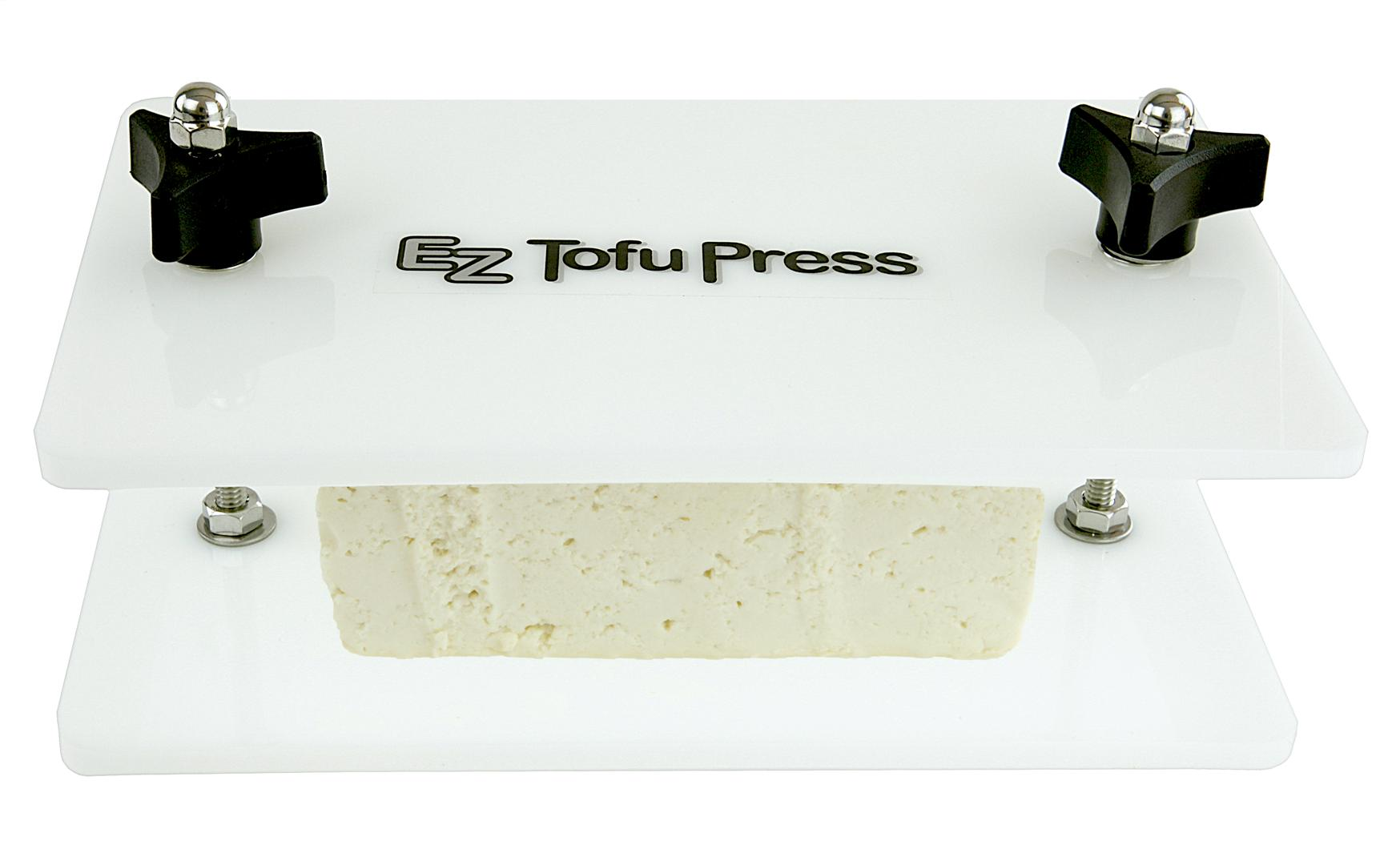 The EZ Tofu Press