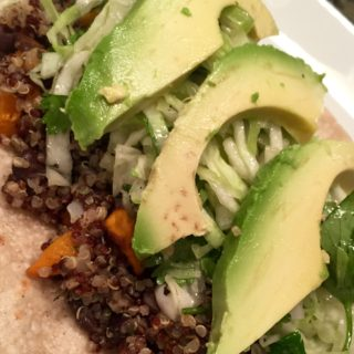 Grassfedcarnivore – Great Vegan Recipes by Chef Bob Brinson